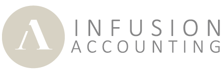 Infusion Accounting